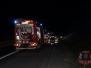 Verkehrsunfall auf der Innkreisautobahn bei Meggenhofen