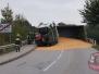 Verkehrsunfall Irrachberg